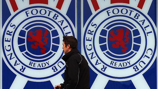 Ecosse : les Rangers champions de... troisième division
