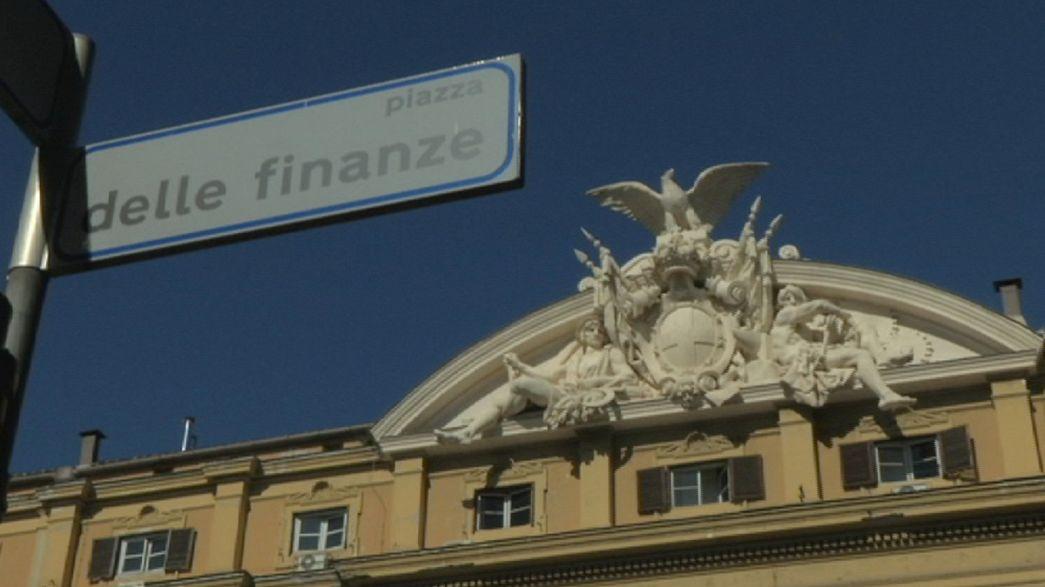 Италия: чиновники-кукловоды