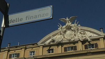 Wo Bürokraten walten - Verschiebung der Macht in Italien