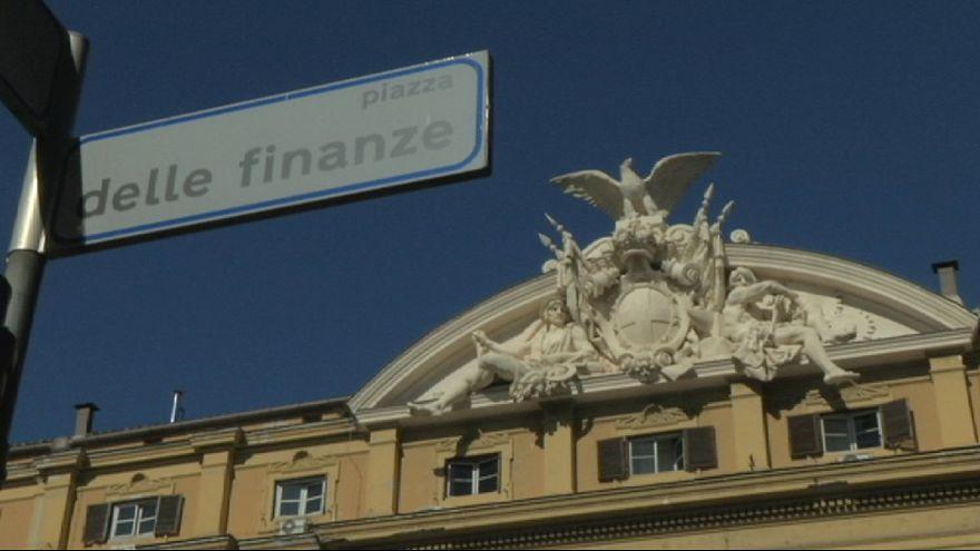 Itália: A Burocracia dos Burocratas