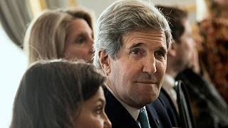 'US will not recognise the result of the referendum on Crimea', says John Kerry