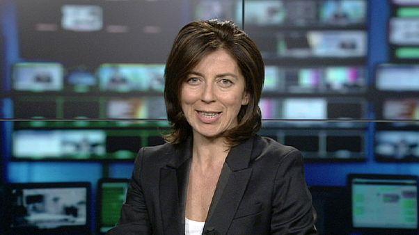 Το euronews στην Κριμαία και το Κίεβο