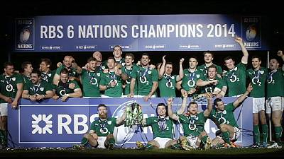 O'Driscoll ends international career with Six Nations triumph