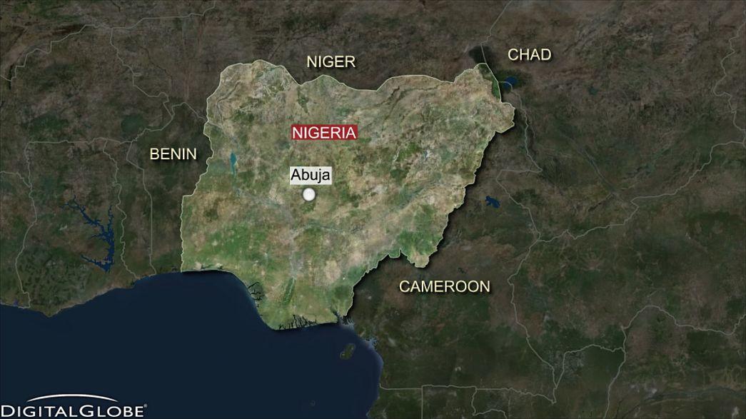 Gunmen kill 100 in central Nigeria