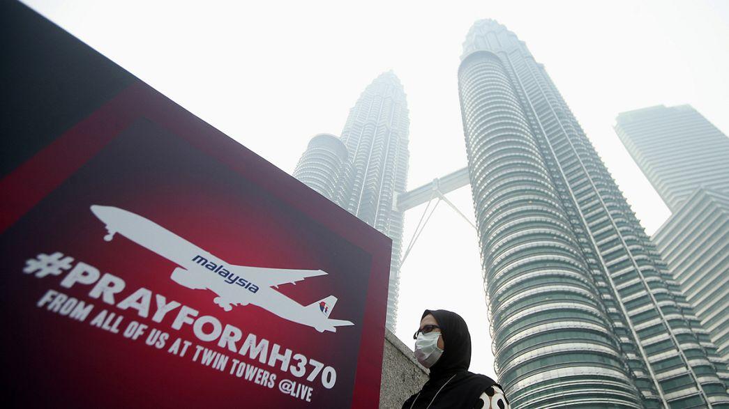 Malásia: 25 países tentam desvendar o mistério do Boeing desaparecido
