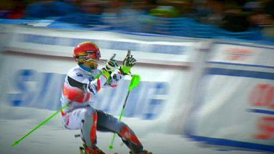 Rückblick auf die alpine Weltcup-Saison