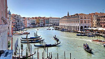 Venise vote pour son indépendance