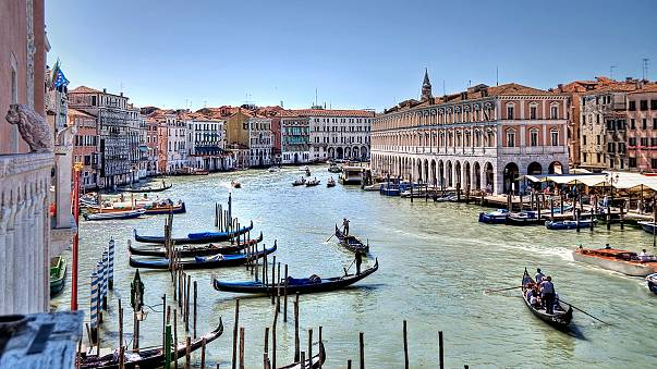 Arrivederci Roma: Venice to vote in week-long independence referendum