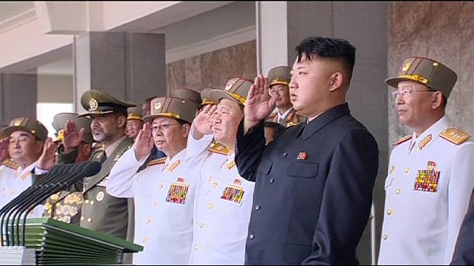 Китай: обвинения  против Северной Кореи сфабрикованы