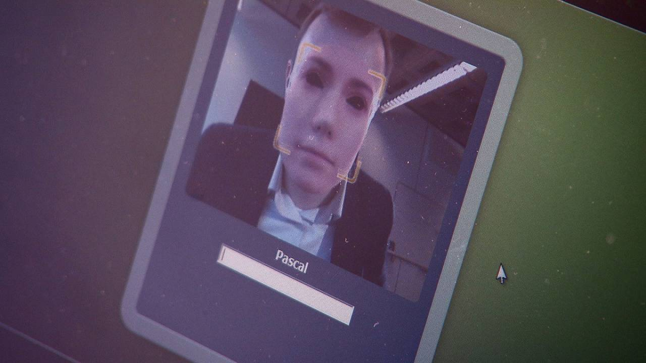 How to hack biometric security?
