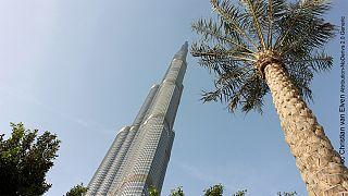 Dubaï : coup de pied dans la dette