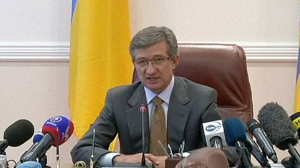 Ukraine's eastern governor confident region 'can protect itself'