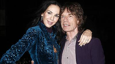 Mick Jagger's girlfriend L'Wren Scott found dead in New York apartment