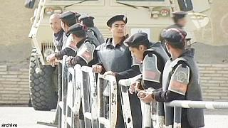 Egypte : 10 ans de prison pour un policier après la mort de 37 détenus islamistes