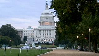 USA suspend operations of the Syrian Embassy in Washington