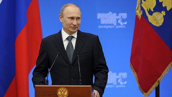 Договор о принятии Крыма в Россию соответствует Конституции РФ