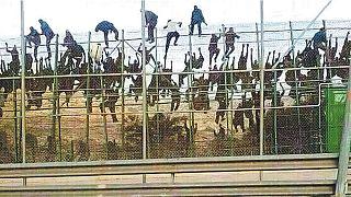 Inmigración: se multiplican los intentos de alcanzar el sur de Europa en las últimas horas