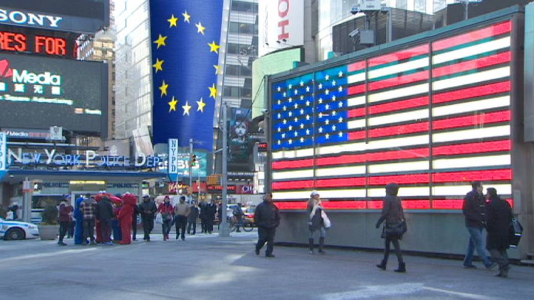 USA-UE, divisi dalle intercettazioni, uniti sull'Ucraina