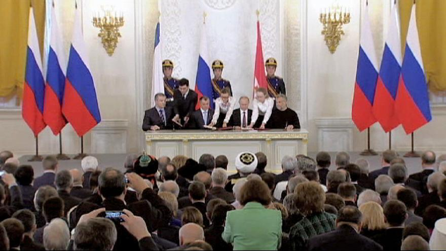 قمة اوروبية في بروكسل والعلاقات مع روسيا تتصدر جدول الاعمال