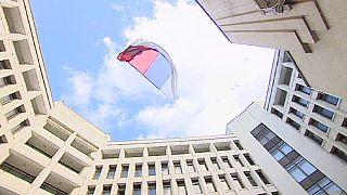 """Ucraina, l'ex presidente Kravchuk: """"Le sanzioni non colpiranno realmente Mosca"""""""