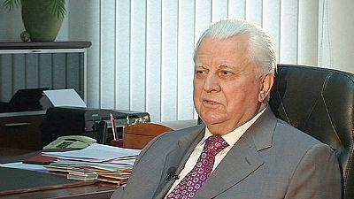 Ukraine crisis: former president Kravchuk warns of further difficulties ahead