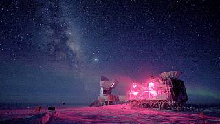 Big Bang News: Did the Earth just move for cosmology?