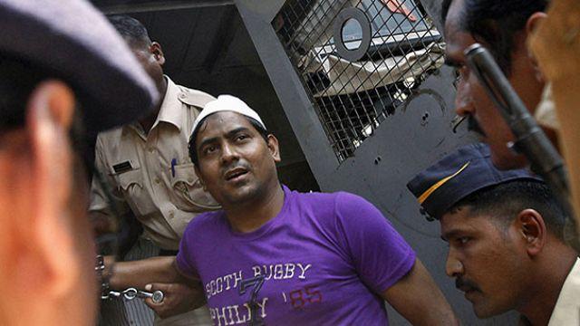 Суд Мумбаи признал виновными четырех мужчин в изнасиловании журналистки