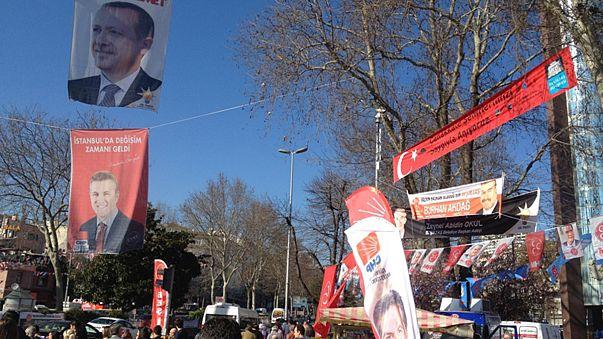 Türkiye yerel seçime hazırlanıyor