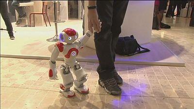 Innorobo, el salón del robot