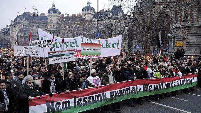 A pesszimizmus útján - magyar pártok és az EU