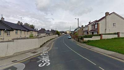 Irish toddler's lucky escape after he was found wandering the streets at 2am