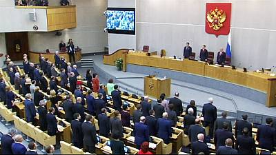 Duma vote brings Crimea a step closer to full Russian integration