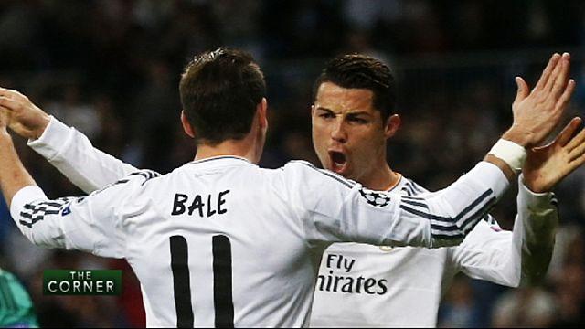 Champions League reaches quarter final stage
