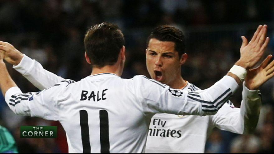 The Corner, Champions: le migliori 8 d'Europa, la Spagna domina ancora