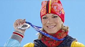 Olympic ski champion Maria Hoefl-Riesch retires from competition