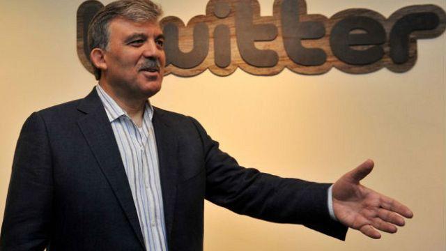 Türkiye'de Twitter'a erişim engellendi