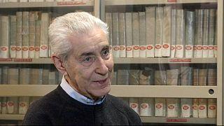 Bonus Interview: Stefano Rodotà