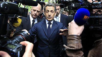 Sarkozy und die Stasi