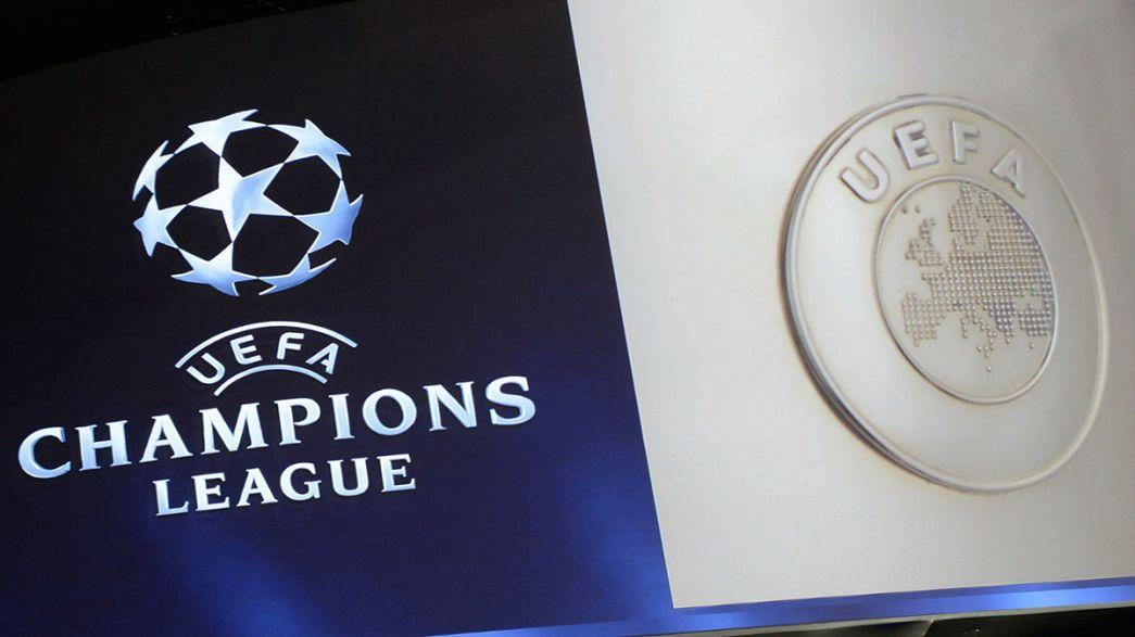 Ligue des champions : le PSG affrontera Chelsea en quart