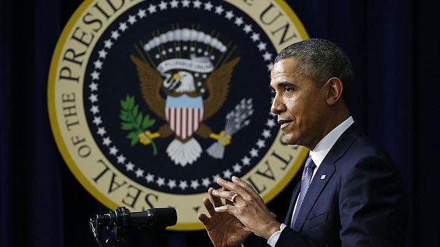 Obama'nın Avrupa ziyareti Casusluk skandalı gölgesindeki ikili ilişkileri nasıl değiştirir?