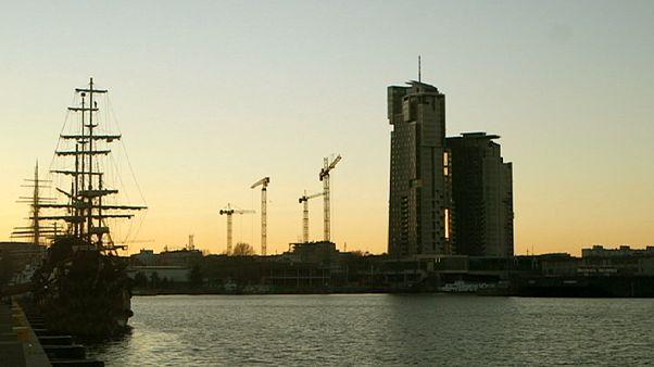 چشم انداز توسعه شهری، رشد پایدار و سلامت اقتصادی