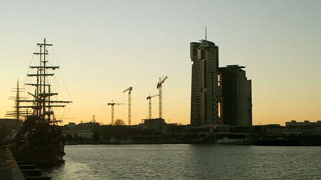 """Le développement des villes """"intelligentes"""" favorise la croissance"""