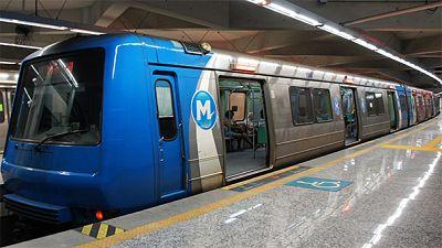 Germany's Siemens and France's Alstom in Brazil corruption probe