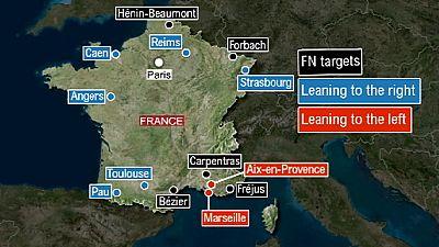 Francia: municipales con valor de test para el Gobierno socialista de Hollande