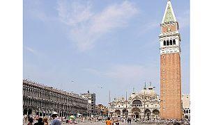 Stinkefinger für Rom: 2 Mio. für unabhängiges Venetien