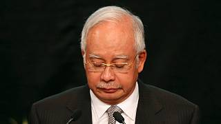 """MH370: Malaysian PM says missing plane """"ended its journey"""" in the Indian Ocean"""