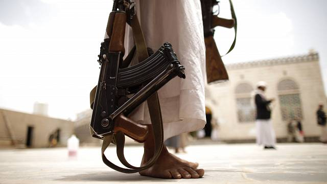 Yemen: 20 soldiers killed at a military checkpoint