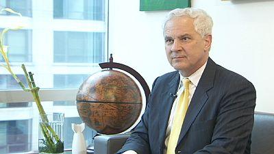 Joe Cirincione talks about nuclear security summit
