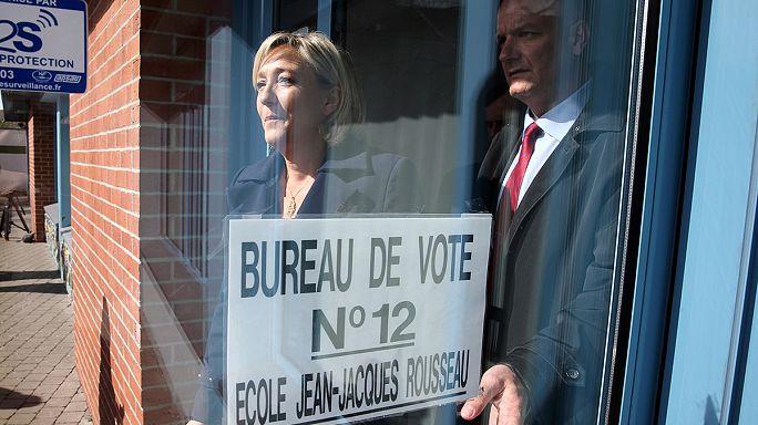 Municipales : le Front National sonne la deuxième charge