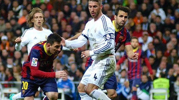 """""""الزاوية"""": جولة حول بطولات كرة القدم الاوروبية"""